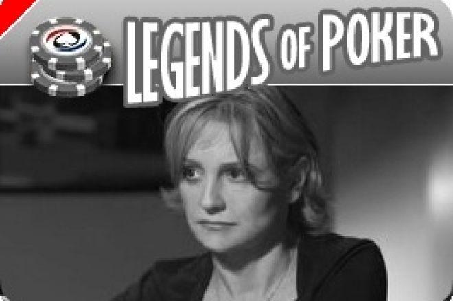Покерная легенда – Дженнифер Харман. Часть 1 0001