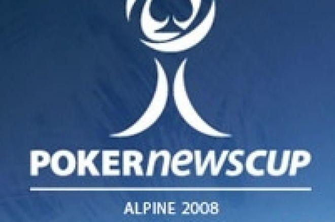 Dos plazas gratis para la Copa PokerNews Alpina en Carbon Poker 0001