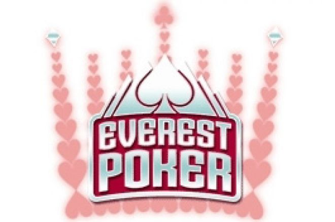 Everest Poker – Ao Vivo Em Portugal e EPEC 0001
