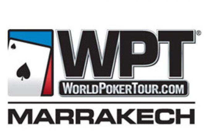 World Poker Tour Anunciou Paragem em Marrocos 0001