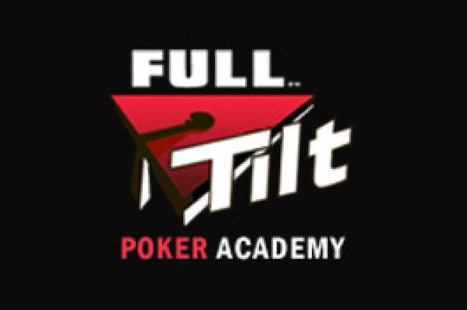 Já Está Disponível a Full Tilt Poker Academy! 0001