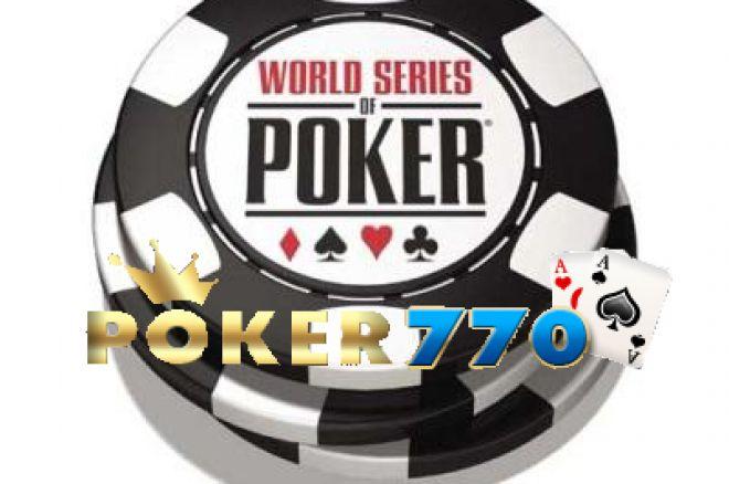Vá às WSOP 2009 com a Poker770! 0001
