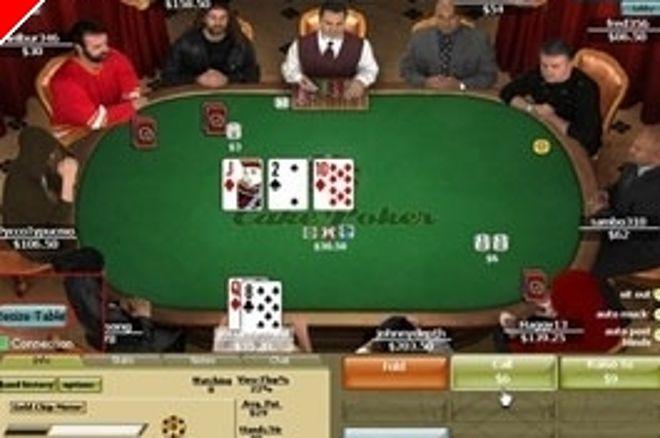 Cake Poker korraldab PokerNews mängijatele $1500 cash-freerollid! 0001