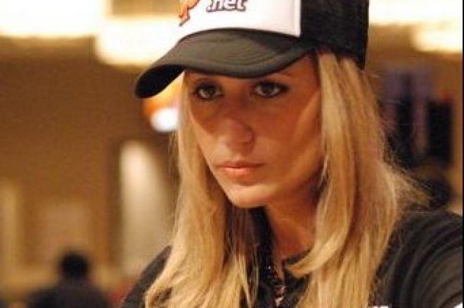 The PokerNews Profile: Vanessa Rousso 0001