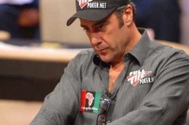 NBC National Heads-Up Poker Championship, Day 1: Three Former Champs Advance 0001