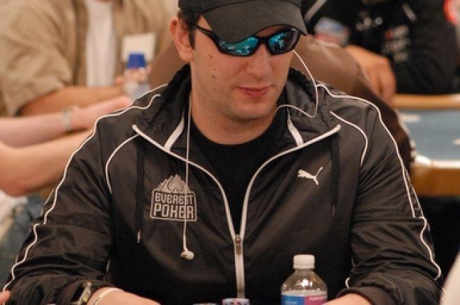 Fernando Festas Venceu Etapa #3 da PokerStars Solverde Poker Season 0001