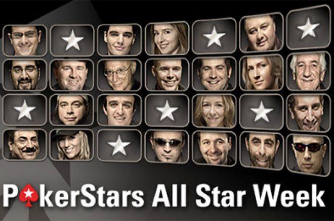 Semana das Estrelas da PokerStars 0001
