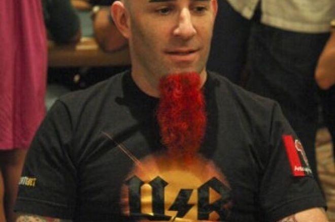 Gitarzysta Grupy Anthrax Zaprasza Cię Na Swój Turniej Na UltimateBet 0001