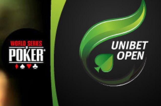 Ganhe Um Pacote Para as WSOP 2009 na Unibet Poker! 0001