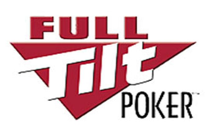 Full Tilt Poker's $500 Cash Freerolls in April 0001