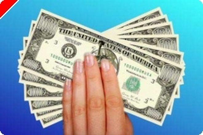 Party Poker annab Royal Flushi eest miljon dollarit 0001