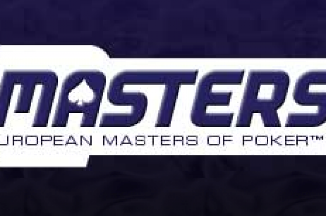 European Masters of Poker - България 0001