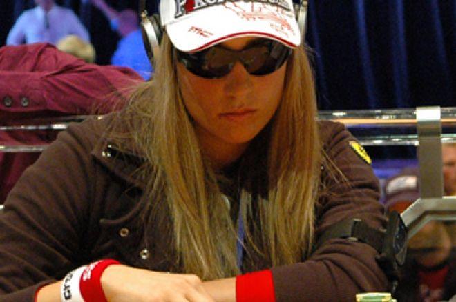 Perfil PokerNews – Vanessa Rousso 0001