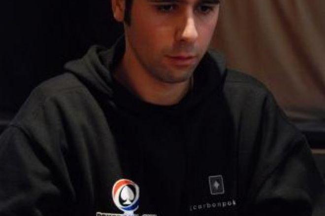 Daniel Perfeito Venceu a Liga Poker770 PokerNews Cup 0001