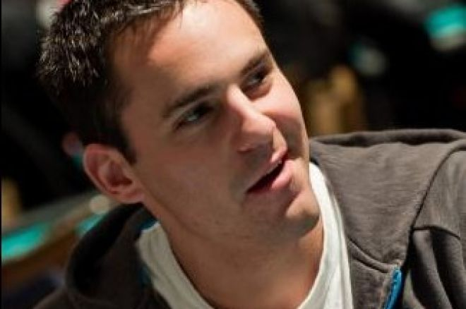 WSOP-Circuit Atlantic City, Day 1: Chris Klodnicki Leads 0001