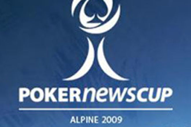 More Pros Confirm Attendance at the 2009 PokerNews Cup Alpine 0001