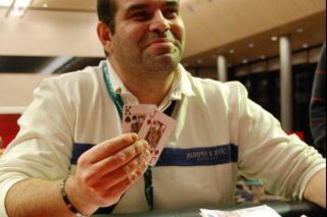 Alessandro Pastura da oggi nello staff di Italian Rounders 0001