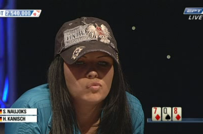 Pokerstars European Poker Tour - Sandra Naujoks ganadora del EPT Dortmund 2009 0001