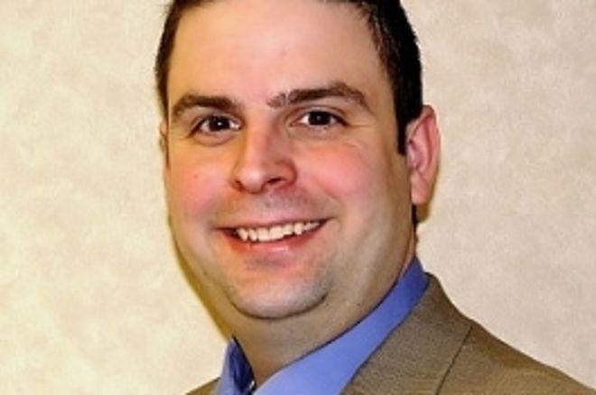 Entrevista PokerNews - Jack Effel WSOP 2009 Parte I 0001