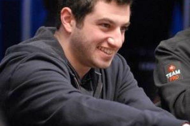 "Perfil PokerNews - Phil ""OMGClayAiken"" Galfond 0001"