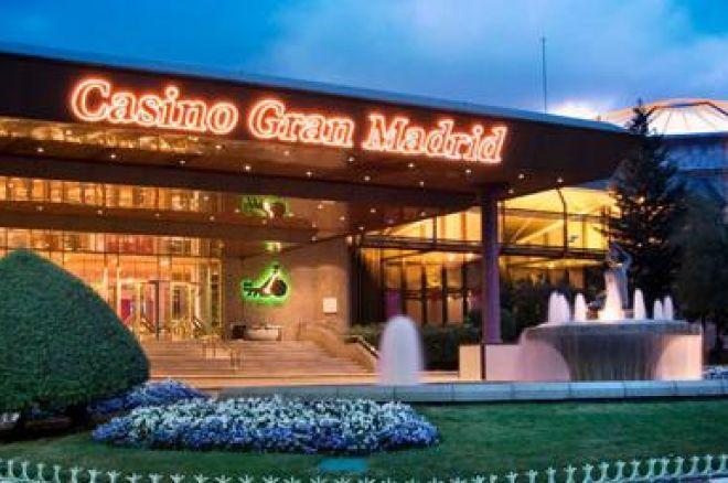 El Casino Gran Madrid apuesta por su lanzamiento online con Playtech 0001