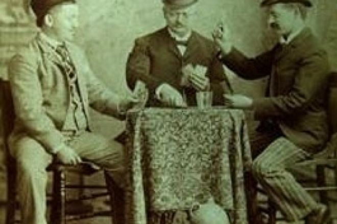 From the Poker Vaults: Crandell Addington, Part I 0001