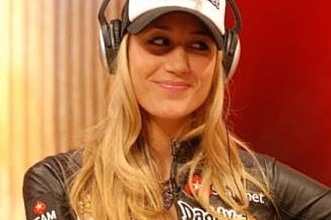 Women's Poker Spotlight: Vanessa Rousso Announces Florida-based Instructional Tour 0001