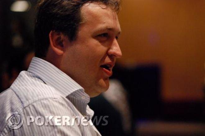 Tony G bekreftet til årets Irish Open neste måned 0001