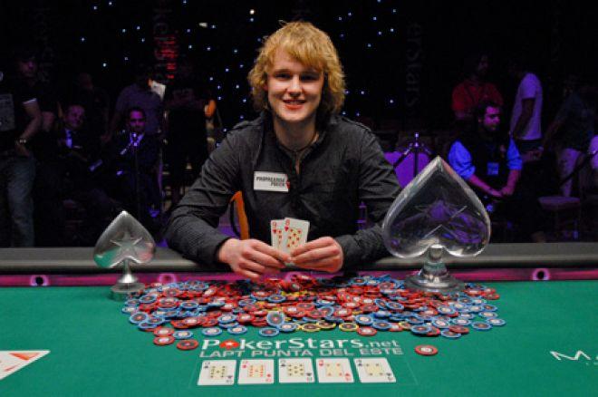 20-årig norrman segrade i LAPT Punta del Este 0001