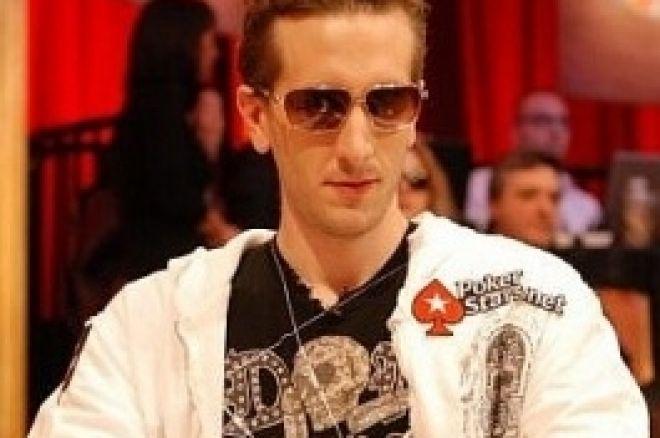 Bertrand 'Elky' Grospellier, equipo Pokerstars - La entrevista de PokerNews 0001
