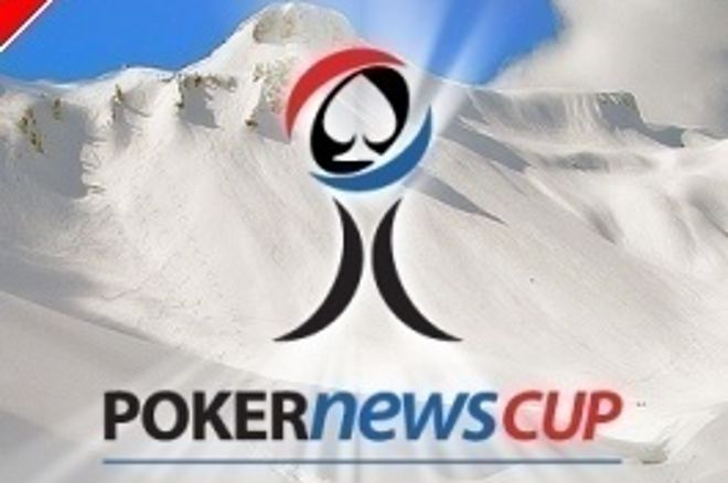 Inizia la PokerNews Cup Alpine 0001