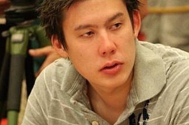 Johnny Lodden Named First Norwegian Team PokerStars Pro 0001