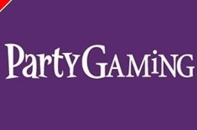 Party Poker pakkumine: Gladiator väljakutse 1-25 aprillini 0001