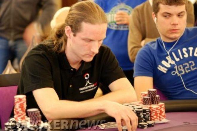 Runnar Lindepuu sai PokerNews Cup Alpine põhiturniiril teise koha! 0001