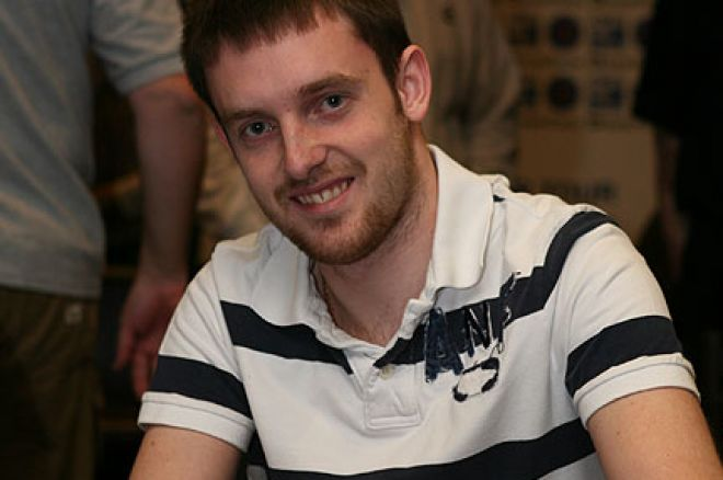 Jamie Brown Leads Final Day at the Vic, Party Poker Launch the Gladiator + more 0001