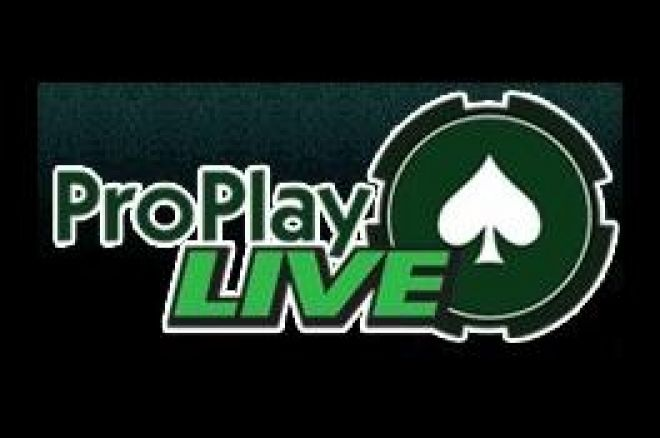 New Poker Training Site ProPlayLive Launched 0001