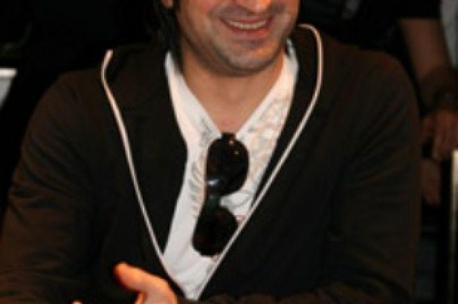 Zeki Turan vinner Nordic Masters of Poker på Cosmopol 0001