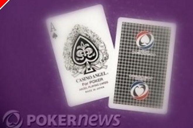 Nye pokerkort så dagens lys under PokerNews Cup Alpine 0001