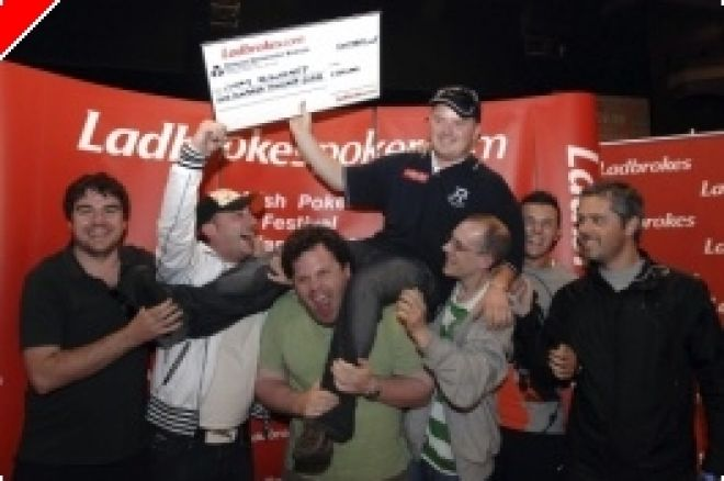 Ladbrokes объявляют начало Фестиваля Покера и еще... 0001