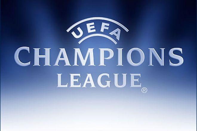 PKR lleva a sus jugadores a la Final de la Champions League 2009 0001