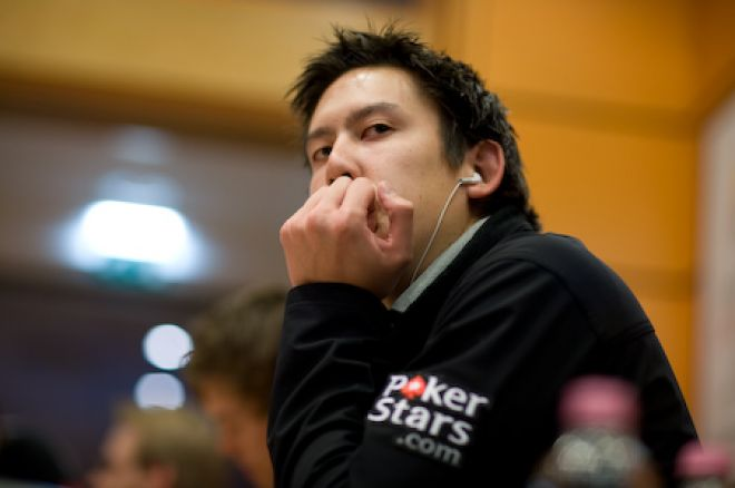 Johnny Lodden blogg: Team PokerStars!! 0001