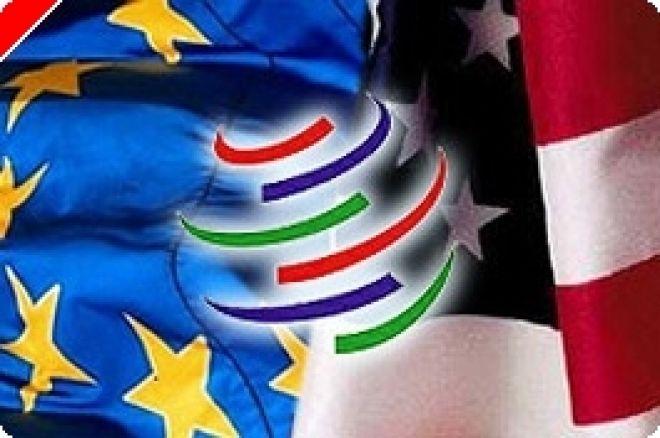 EU-kommissionen hävdar att USA strider mot WTO-regler 0001