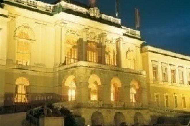 Casinos Austria Poker Tour macht Station in Salzburg 0001