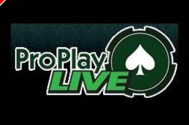 Стартира Новият Тренировъчен Покер Сайт - ProPlayLive 0001