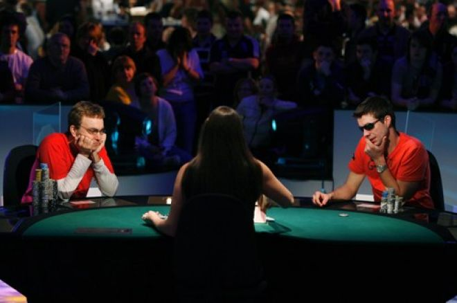 Last Chance Saloon at the Irish Open, the Poker Ashes at 888 Poker + more 0001