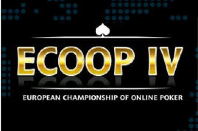 Arranca Amanhã o ECOOP IV - $4.5 Milhões Garantidos na Rede iPoker! 0001