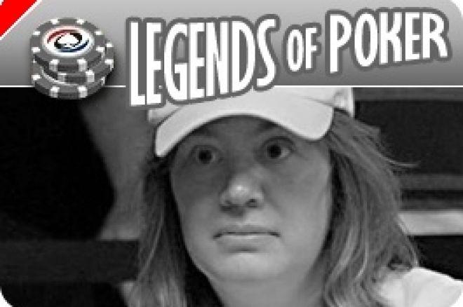 Легенда покера Кэти Либерт 0001