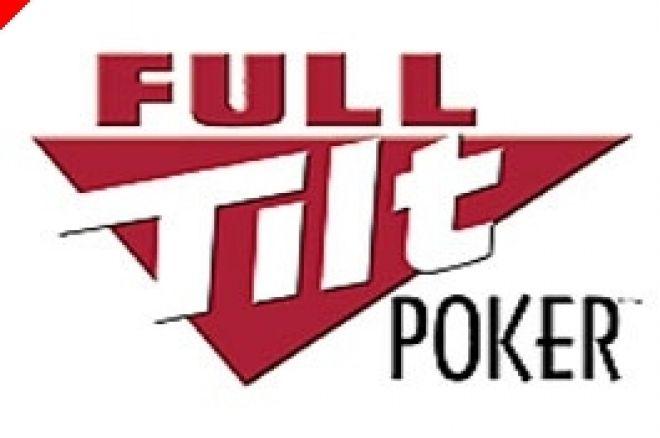 Dubnové Full Tilt Poker's $500 Cash Freerolls 0001