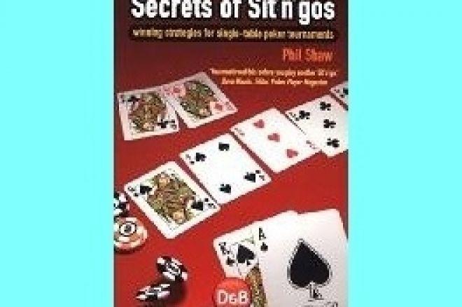 Παρουσίαση Βιβλίου: Phil Shaw's 'Secrets of Sit'n'gos' 0001