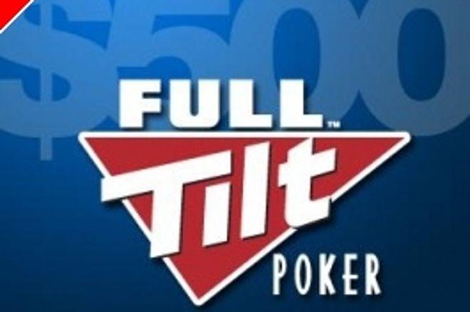 $500 PokerNews Кеш Фрийрол Серии През Април 0001